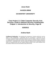 IAAS224-Chapter1Case1-3