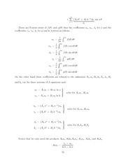 Differential Equations Lecture Work Solutions 70
