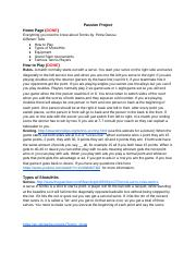 Passion Project Notes.docx