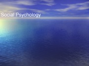 Ch16_Social_Psych_Attraction, Love, and Romatic Relationships_2011_online