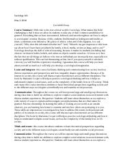 dependency theory differs from modernization theory by saying that 4 pages sociology 101 essay