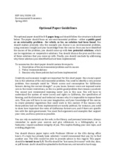 EEP 101-optional-paper