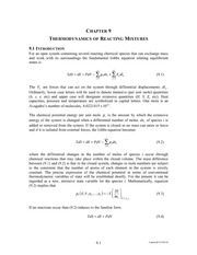 Ch_09_Thermo_of_Reacting_Mixtures_Cantwell