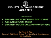 PPT PF ACT complete