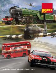 HORNBY PLC 2016 Annual report.pdf