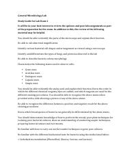 Microbiology Lab Study guide.pdf
