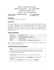 ACNT1331-Individual_Income_Tax_-_Spring_2013_Syllabus