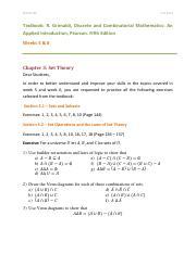 discrete and combinatorial mathematics grimaldi 4th edition pdf