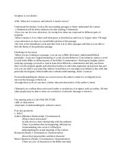 Notes for Methods of Bible Study.docx