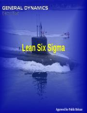 1-8 Lean Six Sigma Training.ppt