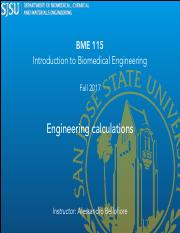 BME 115 - F17 - Lecture 02 - Engineering calculations_PREVIEW.pdf