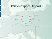 Chap 19 - fdi vs export import