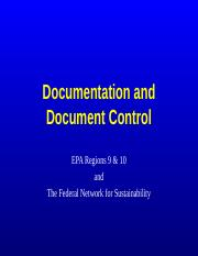 p28documentcontrol.ppt