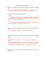 worksheet 6 2 luo eukaryotic transcription worksheet 6 2 eukaryotic transcription 1 compare. Black Bedroom Furniture Sets. Home Design Ideas