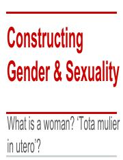 Chapter 9 Constructing Gender & Sexuality.pdf