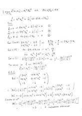 Constrained Optimization Practice Questions