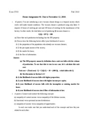 HomeAs6 - Fall 2010 - Answer Key