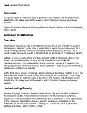 Poverty Line Research Paper Starter - eNotes.pdf