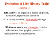 Lecture_6_Life_Histories_outline