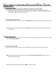 27_-_Dictatorships_and_the_Second_World_War_-_Reading_Guide_1.docx