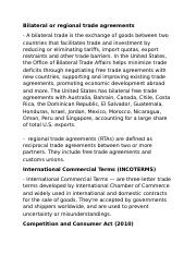Bilateral-or-regional-trade-agreements.doc