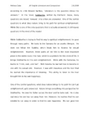 siddhartha documents course hero siddhartha essay