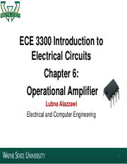ECE 3300 Chapter 6