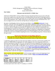 mgt 509 module 2 A strategic approach to energy management industrial energy management training course page 2-1 module 2: a strategic approach to energy management.