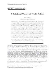 Qin - Relational Theory.pdf