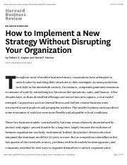 How to Implement a New Strategy Without Disrupting Your Organization.pdf