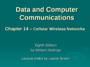 14-CellularWirelessNetworks