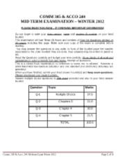 MIDTERM-EXAM-SOLUTION-Winter 2012