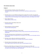 the outsiders study guide ch 7 questions the outsiders study rh coursehero com the outsiders study guide answers chapter 8 the outsiders study guide answers chapter 7