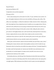 Comparative Literature Study Resources
