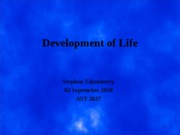 Development_of_Life