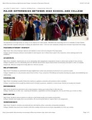 Major Differences Between High School and College | University of Wisconsin-Platteville.pdf