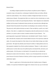 ICS 195 Research Paper