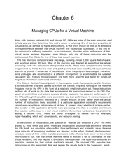 Virtual Technologies Chapter 6