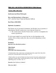 PHIL 1103 – 001 NOTES 3 .doc