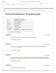 Review Test Submission_ The Summary Quiz – (D01) English.._.pdf