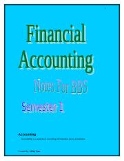 Financial Accounting.doc