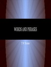 Words and phrases.pptx