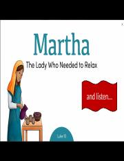 Mary and Martha.pptx