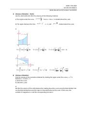 Shell Method, Work, and  Exponential Functions_MATH1910_Russell_Tsai_Week4_Solutions (1)