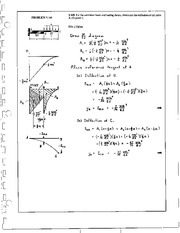 1118_Mechanics Homework Mechanics of Materials Solution