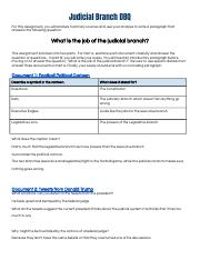 Worksheet Judicial Branch In A Flash Questions Answer Key ...