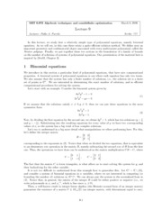 lecture9 notes