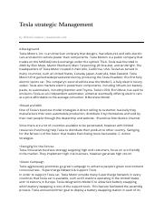 Tesla_strategic_Management-05_03_2014