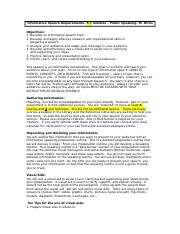 Informative Speech Requirements_SPH1110.doc