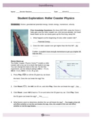 phys 102 explorations in physics online The as of science in aeronautics is an online or on-campus degree that combines human factors, security, aviation safety, air traffic control, and maintenance.